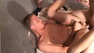 Tickle Me Homo Scene 2