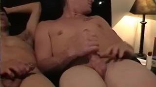 Str8 Twink 3some