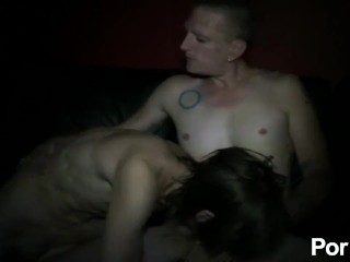 You Cum I Swallow - Scene 6