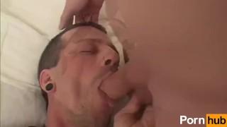 Scene austinmasterster  orgasm jizz