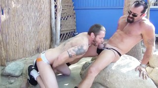 Pulling out is for Porn 5 - Scene 2