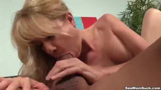 Lady mature hot blowjob cock seemomsuck