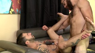 Extra Big Dicks Discovering My Buddy's Huge Cock
