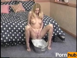 The Best Of Peeing 1 - Scene 7