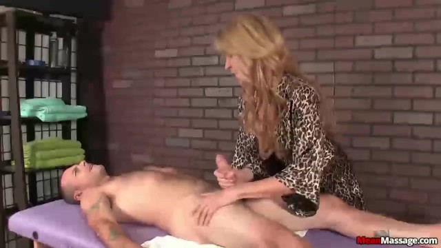 Massage Happy Ending Milf