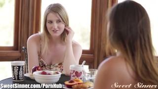 SweetSinner Logan Pierce Erotic Sex