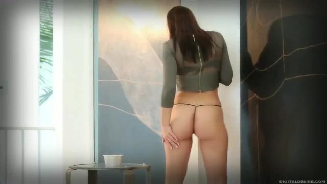 Digital hentai - Aidra fox hot babe masturbating