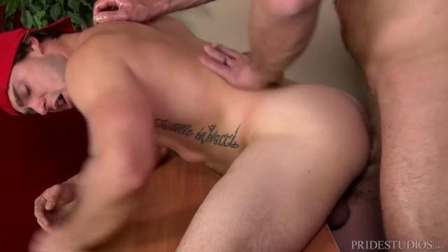 allenatore gay porno video schizzi ebano adolescenti