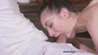Hard stunning rooms girl good pussy hairy gets fucking with massage a ass oral