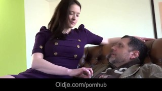 Married older man fuck in secret with wife's bestgirlfriend Job connie