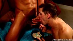 Cody Cummings Milking The Cereal