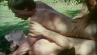 S gay x in the johnny the threeway grass of sins vintage bearded 1970s