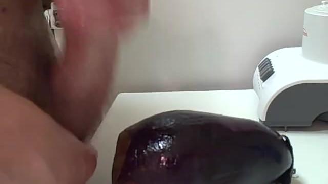 Porn jake Bi redneck jock fucks a veggie and cums