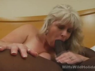 Stacey Sexual Holiday video: Holiday Sexual Affair For Milf Stacey
