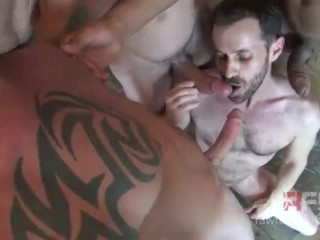 Taking Turns on Sean Storm
