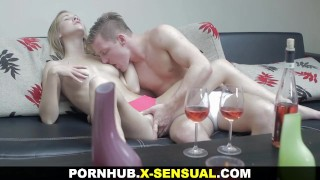 Xsensual sensual orgasm young up