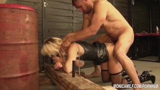 Ass analyzing punishment s monicamilf norwegian anal anal fuck
