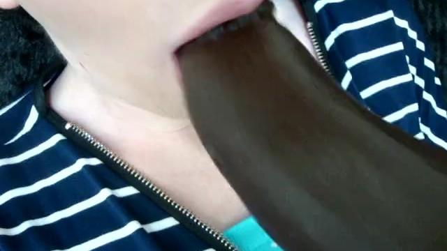 Download Gratis Video  Sloppy head i'm a BBC Slut part 3