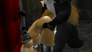 Shine's Orgy Part 1 of 2