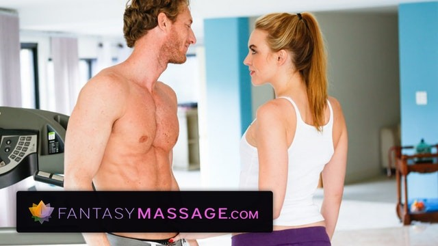 More than friends adult game Trickyspa he gets more than expected