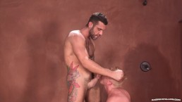 Raging Stallion HOT Cowboys Fucking Outdoors
