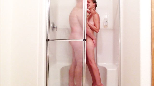 Jennifer esposito naked - My hubby cant resist when i get naked for a shower :-