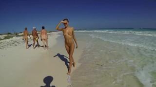 Katya Clover Cuba Nudist 2