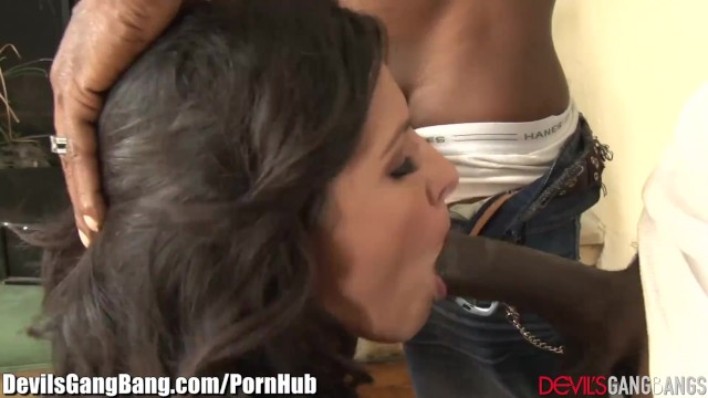 Anthony koutoufides nude Danica dillan dpd and gangbanged by 3 bbcs