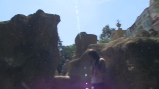 Preview 4 of COUPLE ANAL FUCKING IN A HOMEMADE VIDEO
