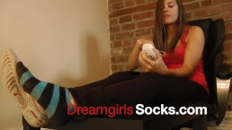 Cassandra's Sweaty Socks - www.c4s.com/8983/14284201