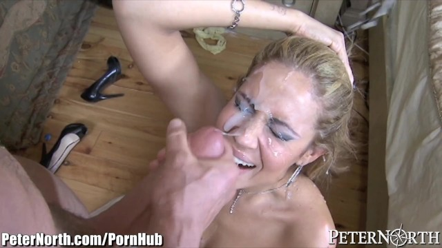 Jeanna Fine Peter North Anal