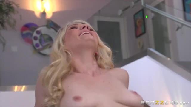 Alli Rae Sabe Cómo Ganar Un Argumento Brazzers Pornhubcom