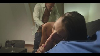 Cheating Milf Scene 4 Teaser 01