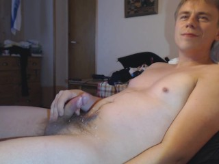 Super hot guys naked masturbating #13