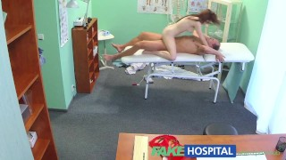 Unprotected fakehospital teen to wants have gorgeous how learn sex to hot reality