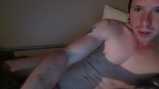 CAM4, July 15: fast cum, then chatting Small boobs