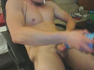 Horny Twink Needs to Let It Out