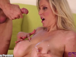 BSkow Julia Ann Caught Fucking at Step-Daughters House