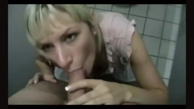 Fucked in the mall bathroom. 17