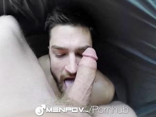Abel Archer Slammed Deep by Tom Faulks Big Cock