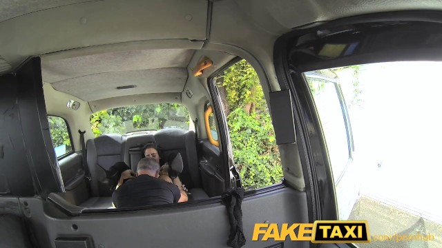 Free nude exotic pics - Faketaxi exotic dancer works her magic for free ride