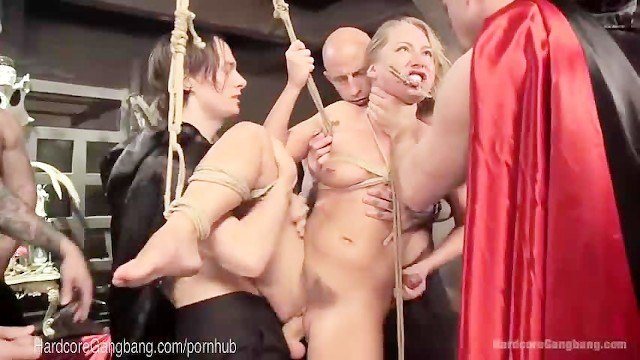 Satanic sex tube - Carter cruise satanic virgin sacrifice gangbang