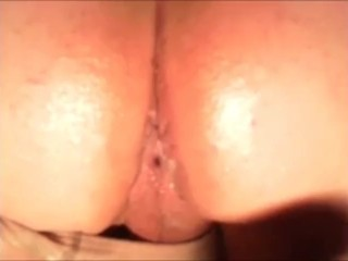 misscharly - The Best Anal Penetration Ever!!!