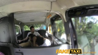 Spanish of have sex back faketaxi in couple taxi hot big hot