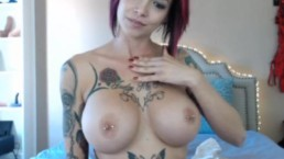 Anna Bell Peaks hot