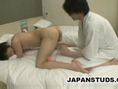 Fumiako Oda, Kiyohiro Takahashi and Kazuaki Kimura: 3Way Japanese Bareback