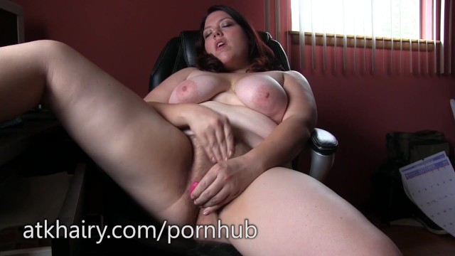 Fat hairy sex woman Ada has a big hairy bush