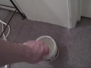 glory hole BB raw fuck bred and seed-prt3