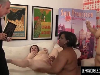 Mature movie orgasm woman