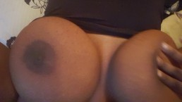titties and wet pussy